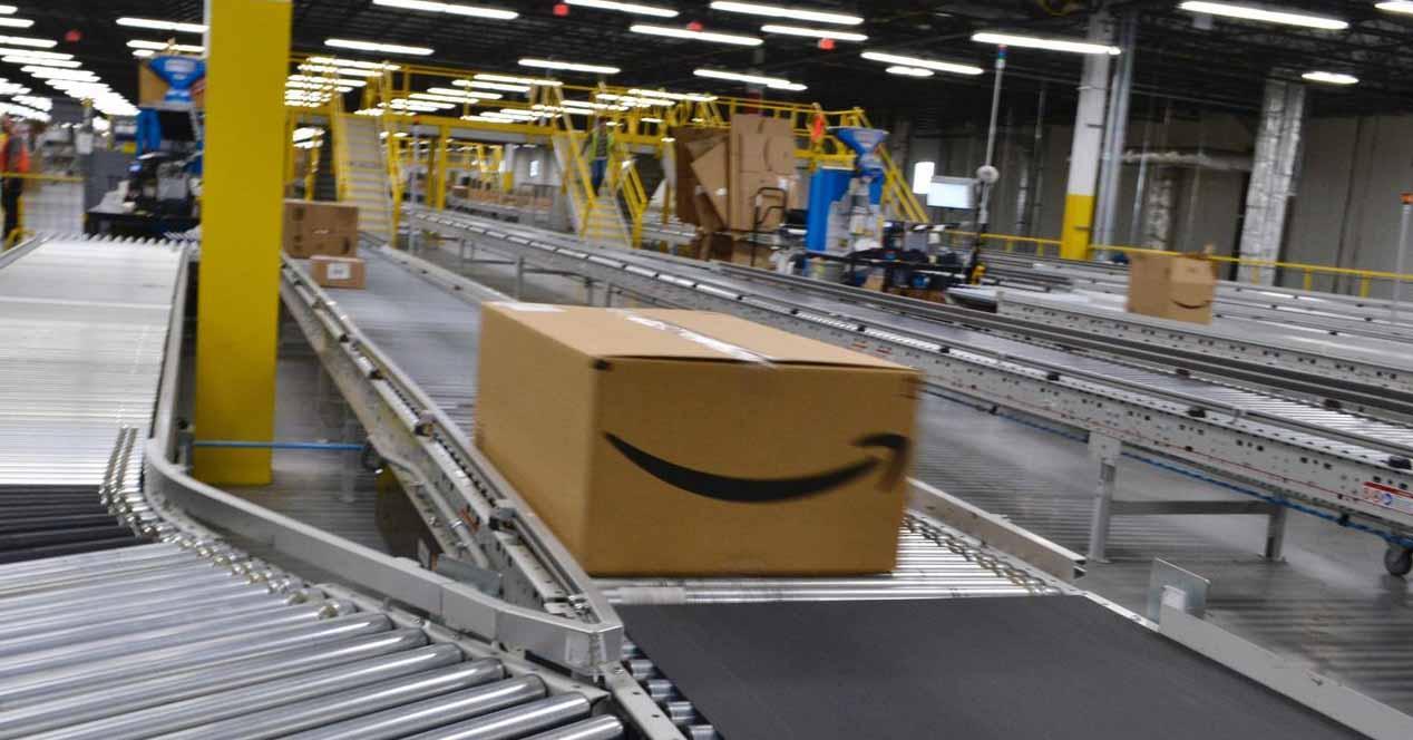 Ver noticia 'Noticia 'Amazon Protect, qué cubren y qué cuestan los seguros para móviles, portátiles y tecnología en general''