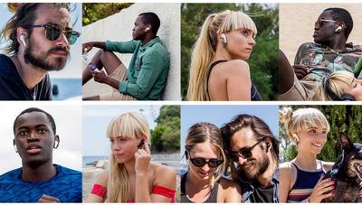 Motorola Verve Buds 500: auriculares inalámbricos y completos, versátiles y económicos