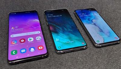 Dónde encajan los nuevos Samsung Galaxy S10 en cada gama del mercado