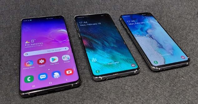 Ver noticia 'Dónde encajan los nuevos Samsung Galaxy S10 en cada gama del mercado'