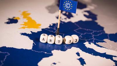 El fatídico artículo 13 de la Unión Europea no estaba muerto: ahora será aún peor