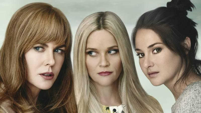 mejores series de 2019 BIG LITTLE LIES