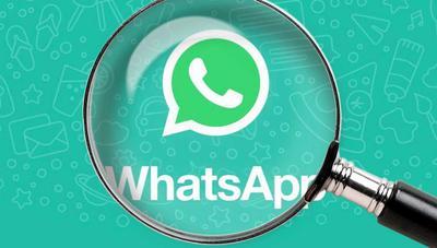 WhatsApp te dejará buscar fotos, vídeos, GIFs e incluso notas de voz más fácil