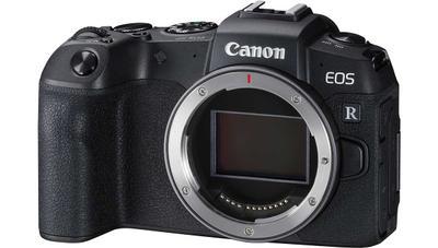 Canon anuncia la EOS RP: su cámara full-frame mirrorless más barata