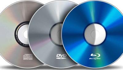 El Blu-Ray está muriendo y el culpable no es el streaming