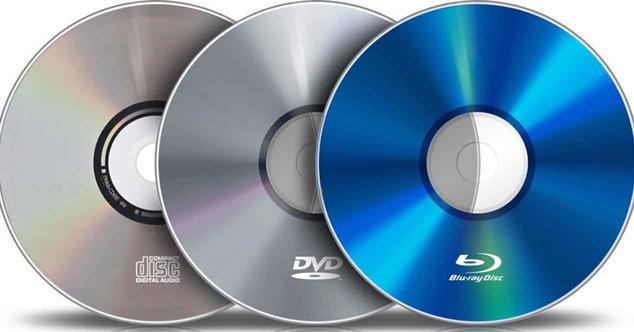 Ver noticia 'El Blu-Ray está muriendo y el culpable no es el streaming'
