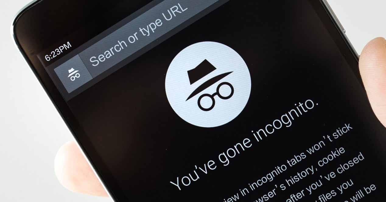 Ver noticia 'Noticia 'Chrome impedirá que las webs sepan que usas el modo incógnito''