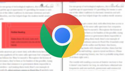 Google Chrome contará con modo lectura en Windows, macOS, Android y iPhone