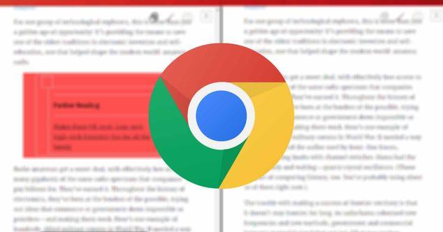 Ver noticia 'Google Chrome contará con modo lectura en Windows, macOS, Android y iPhone'