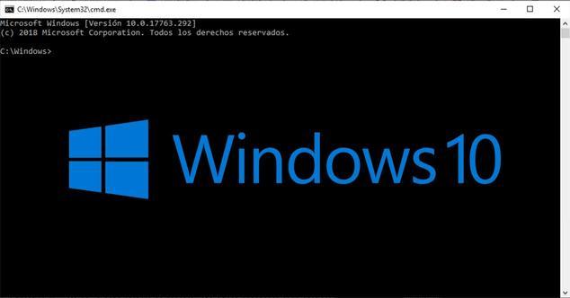 Ver noticia 'Este truco de CMD y Powershell en Windows 10 te ahorrará mucho tiempo'
