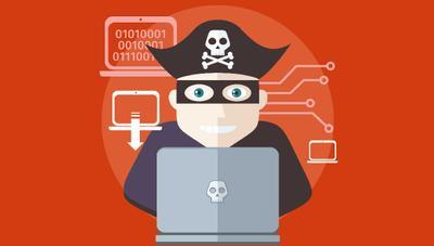 Si has descargado un crack para piratear en los últimos meses, puede que te hayan colado malware