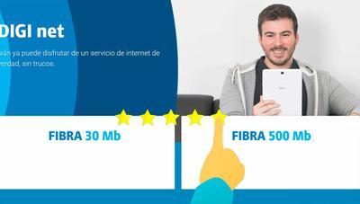 Digi presume de ganar clientes en España ¿funciona bien la operadora?
