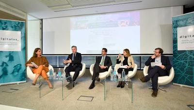 Los operadores pagan el 61% de RTVE: 1200 millones en los últimos 10 años