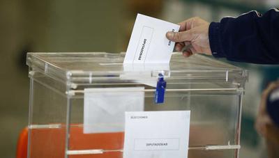 No sabemos cuándo serán las elecciones, pero sí sabemos que estarán blindadas ante ciberataques