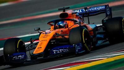 Cómo y dónde ver la Fórmula 1 2019 en televisión o Internet