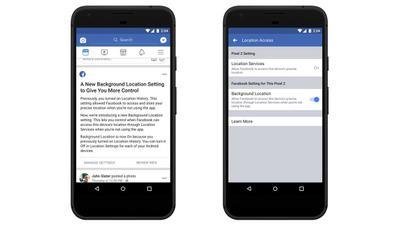 Cómo evitar que Facebook conozca tu ubicación y sepa dónde estás