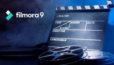 Cómo editar tus vídeos fácilmente con Wondershare Filmora9