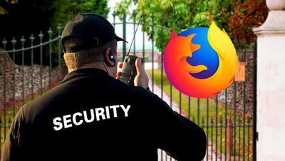 Protege tus datos privados en Firefox al abrir webs automáticamente en contenedores aislados