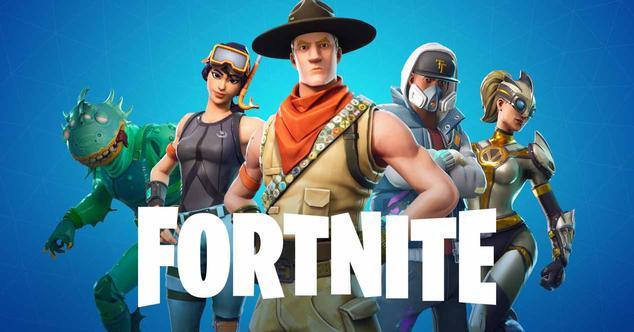 Ver noticia 'Fortnite, denunciado por una posible filtración de datos privados de sus jugadores'