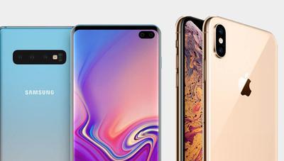 Tres contra tres: Samsung lanza un nuevo Galaxy S10 para dar batalla a cada iPhone