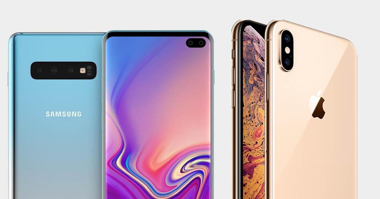 Ver noticia 'Noticia 'Tres contra tres: Samsung lanza un nuevo Galaxy S10 para dar batalla a cada iPhone''