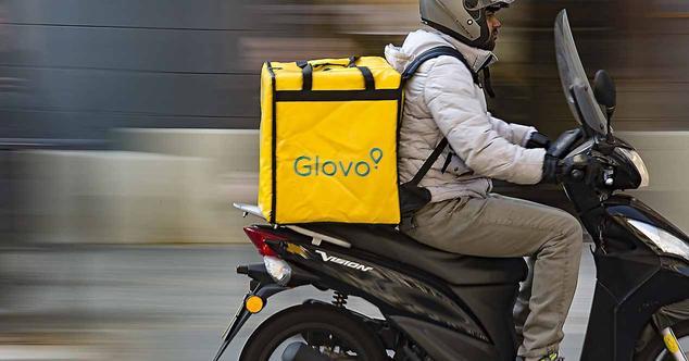 Ver noticia 'Hackeo en Glovo: cómo borrar tu tarjeta de la app'