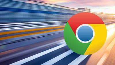 Google Chrome tendrá un modo para cargar las webs más rápido