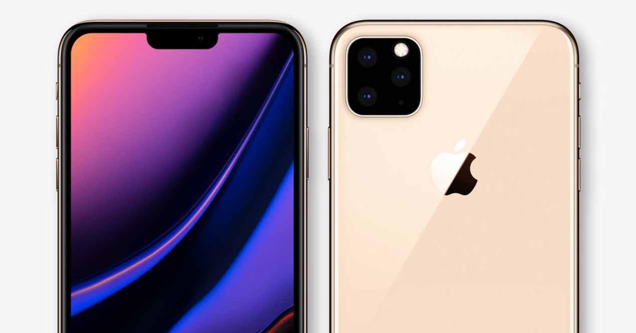 Ver noticia 'Noticia 'Destapan los nuevos iPhone, iPad, MacBook y otros productos de Apple para 2019''