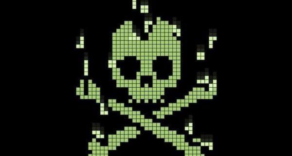Piratería juegos