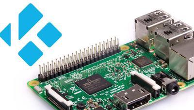 Cómo instalar Kodi en Raspberry Pi paso a paso