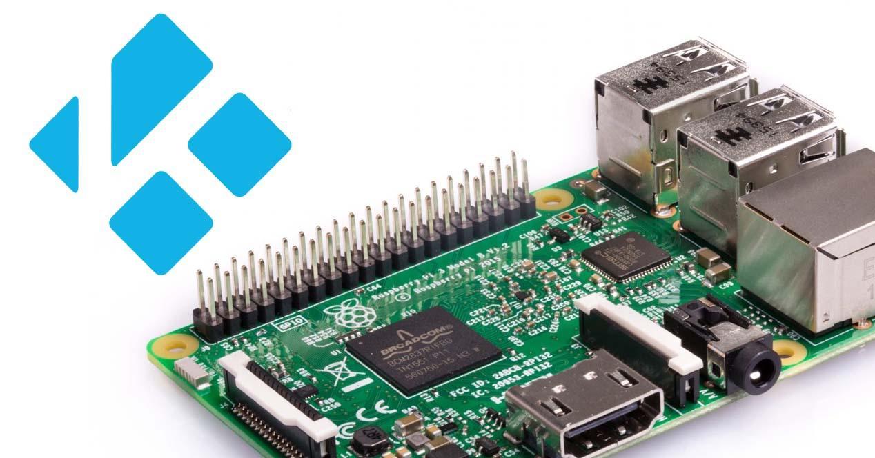Ver noticia 'Noticia 'Cómo instalar Kodi en Raspberry Pi paso a paso''
