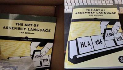 Amazon, pillada vendiendo libros falsificados e impresos por ellos mismos