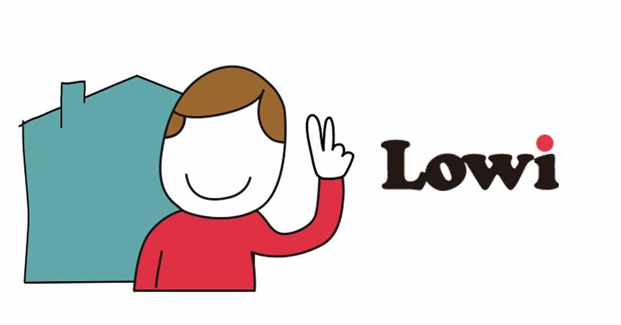 Ver noticia 'Noticia 'Lowi compensará a sus clientes con 10 GB de datos móviles por la caída''