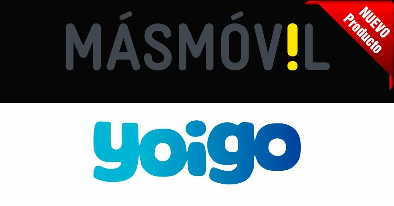 másmóvil y yoigo
