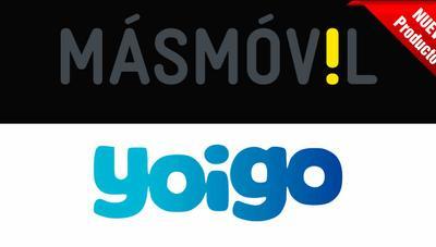 Llegan las nuevas tarifas de Yoigo y MásMóvil con el doble de velocidad y más gigas para navegar