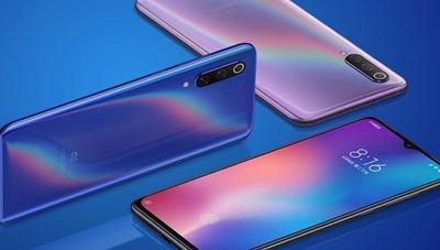 Xiaomi Mi9, 700 € menos que el iPhone XS y mejor cámara