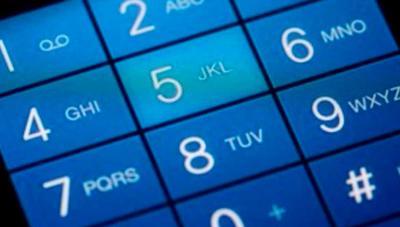 Estas son todas las entidades que pueden saber legalmente nuestro número de teléfono