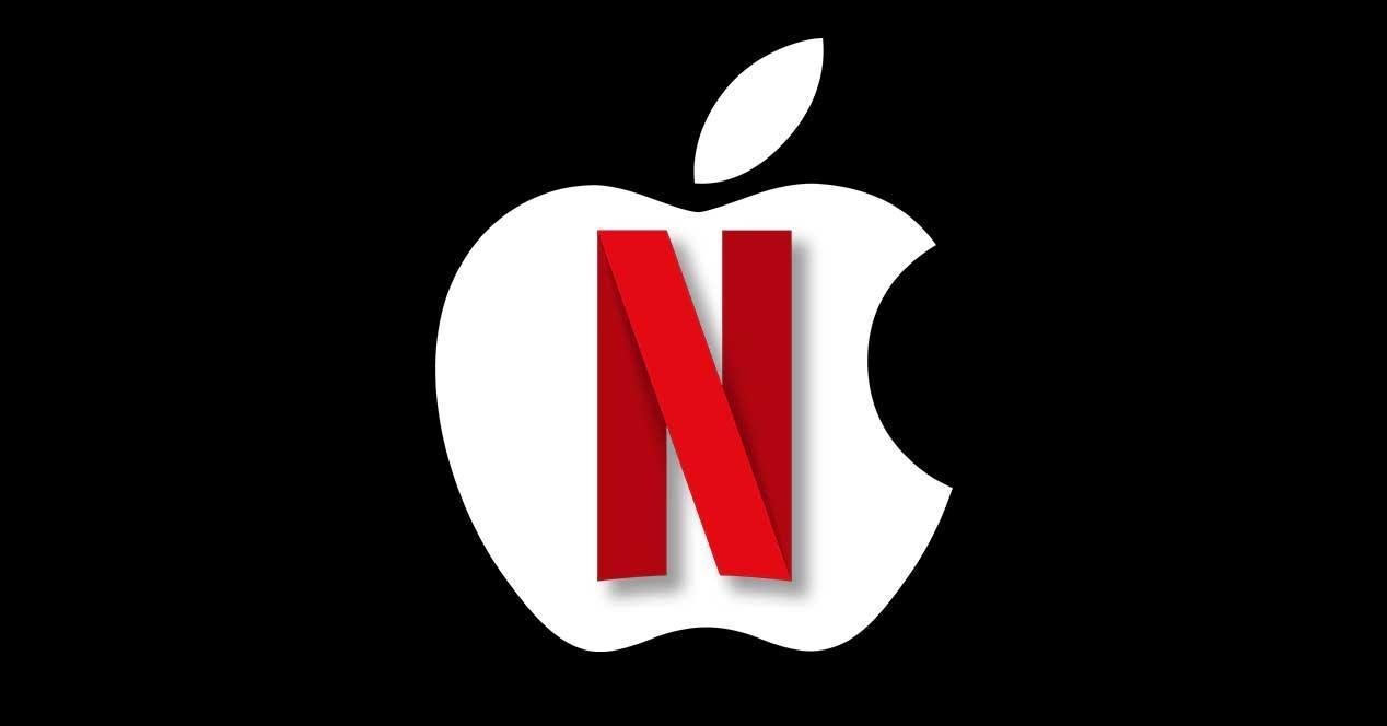 Ver noticia 'Noticia '¿Podría Apple comprar Netflix? Los rumores apuntan a que sí''