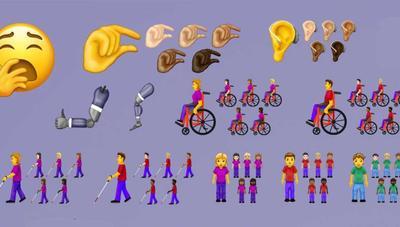 Emojis 2019: estos son los nuevos que llegan este año a tu móvil