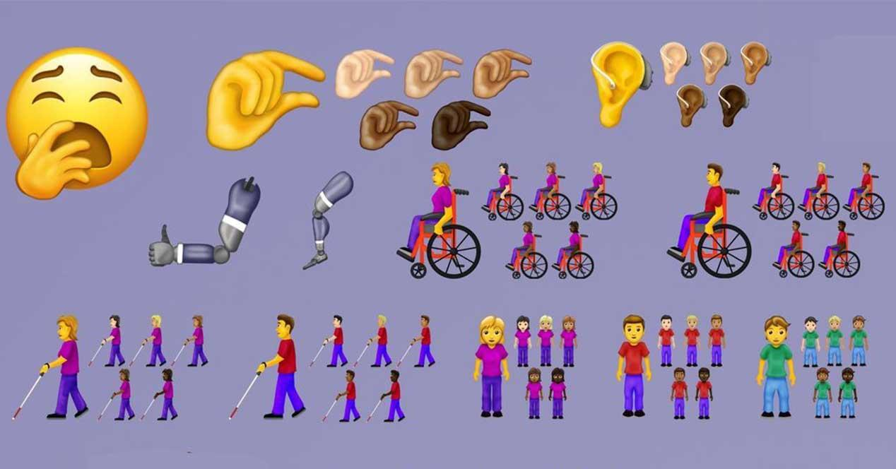 Resultado de imagen para emojis nuevos