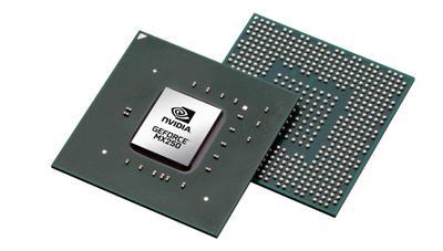 NVIDIA anuncia las MX230 y MX250: las gráficas que verás en portátiles ligeros