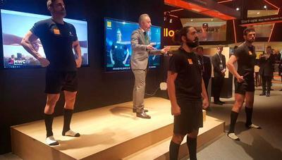 Orange completa la primera transmisión de vídeo 5G en tiempo real en la red comercial