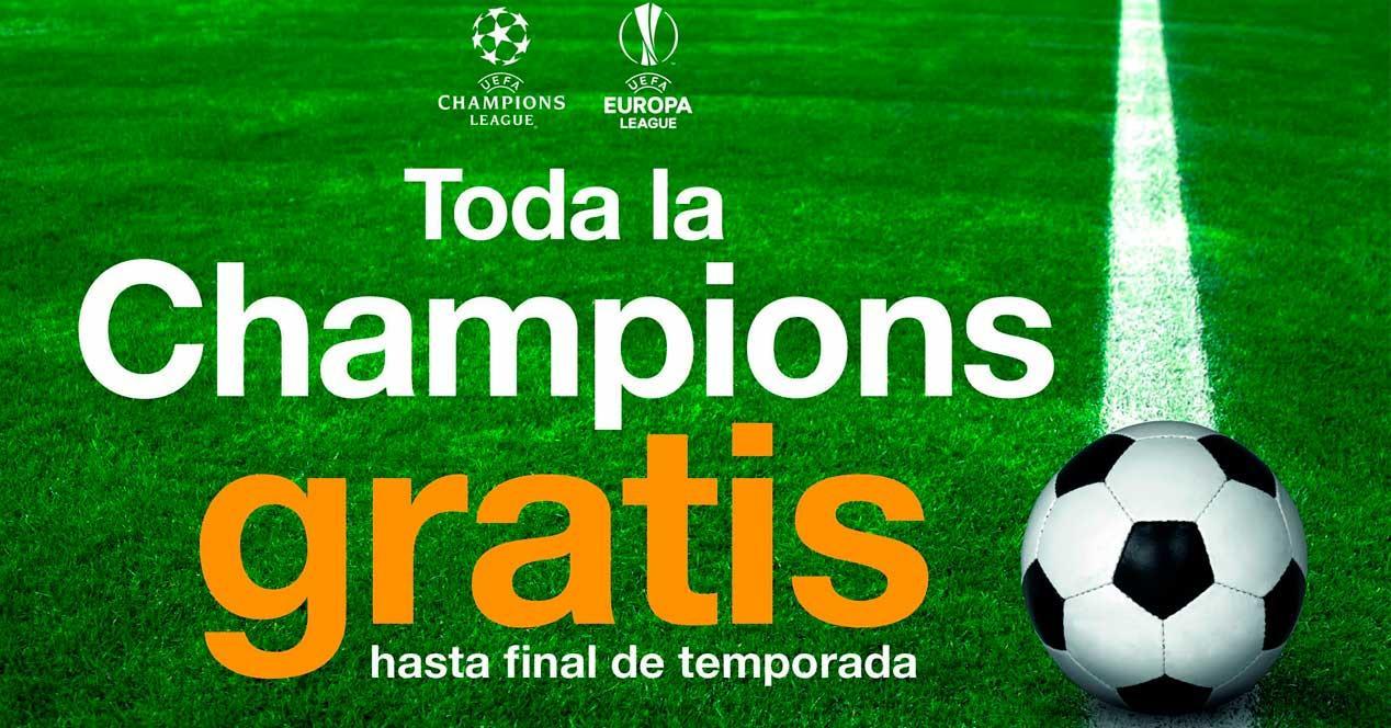 orange champions