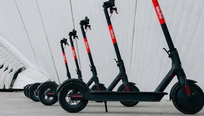 Todas las apps para encontrar patinetes eléctricos de alquiler en tu ciudad