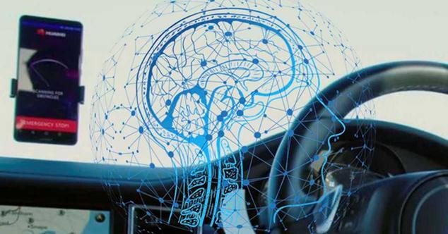 Ver noticia 'Cómo la IA de los móviles podría llegar a controlar un coche y que pueda aprender a tomar decisiones'