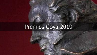 Los Premios Goya 2019 se podrán ver en directo por YouTube