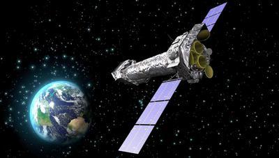 La NASA se prepara para probar las comunicaciones con rayos X