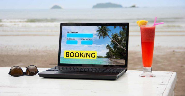 reserva hoteles