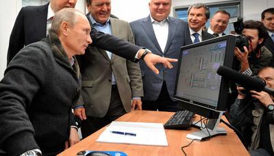 Rusia se desconectará de Internet antes del 1 de abril de forma temporal como parte de un plan de defensa