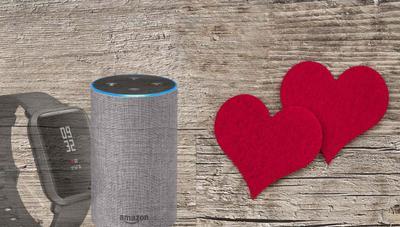 Los mejores gadgets para regalar en San Valentín por menos de 100 euros